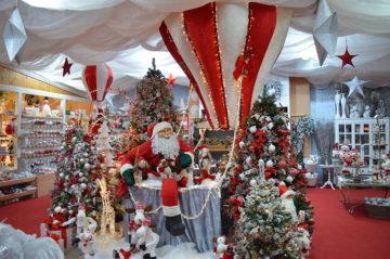 Il Villaggio di Babbo Natale Terni