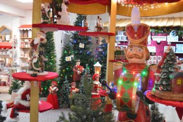 Regolamento Villaggio di Babbo Natale Terni